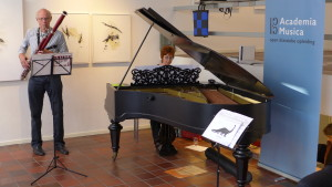 Academia Musica